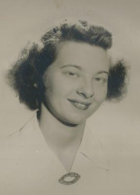 Photo of Helen Gergel