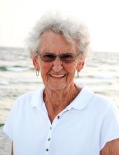 Mary E. Ecton