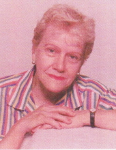 Ruth Barbara Brown