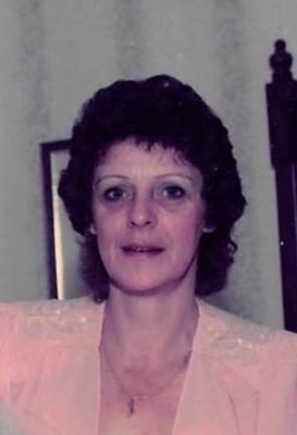 Photo of Nancy Snyder