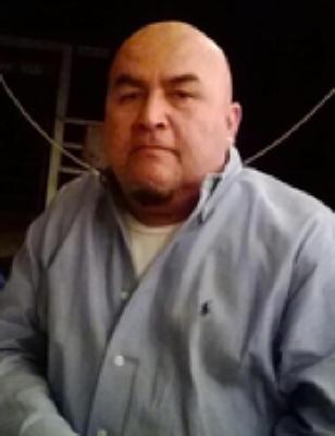 Jose Antonio Garza