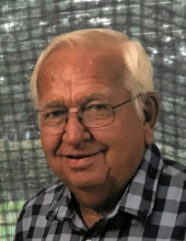 Photo of Gary Jacobson