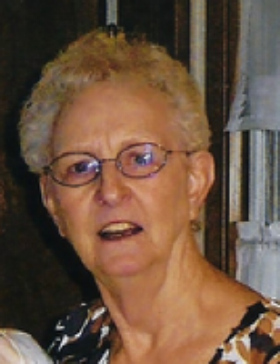 Shirley Alice Coleman