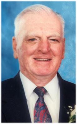Photo of Donald Reynolds