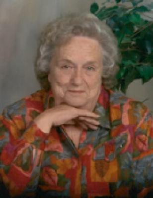 Hazel Sue Gardner