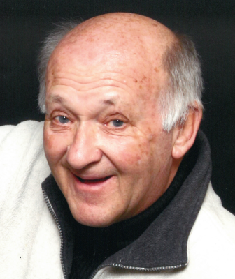 James Neville Bent