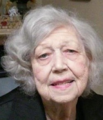 Photo of Mildred Zisa