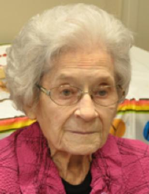 Stella E. McNeil