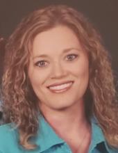 Michelle Leigh Morrow