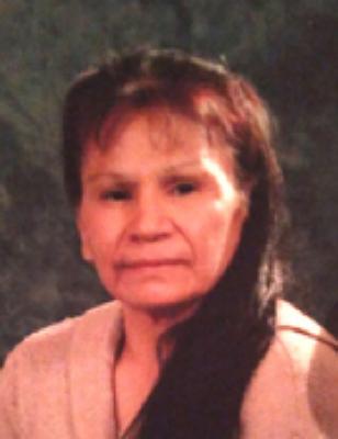 Carol Ann Mooswa