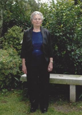 Photo of MARIA DA GLORIA GOMES FERNANDES