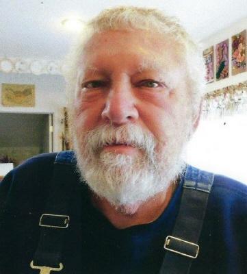 Photo of Lewis Cole. Jr.