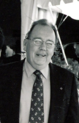 Photo of Peter D. Smith