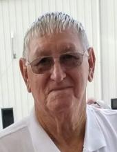 Vernon G.  Stork