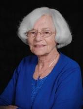Photo of Mary Wullenjohn