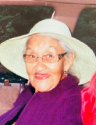 Judy Cecilia Nelson