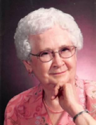 Violet Marie Walth