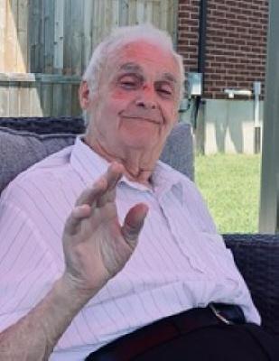 Harold Roy Steeb