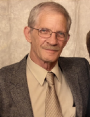 Terry J. Johnson