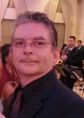 Photo of George Dragotta