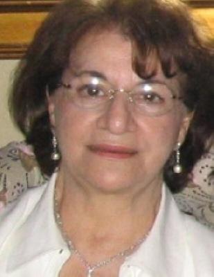 Photo of Josephine Russo
