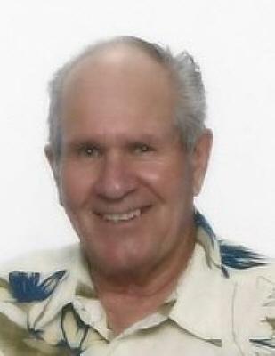 Walter William Bruce Graham