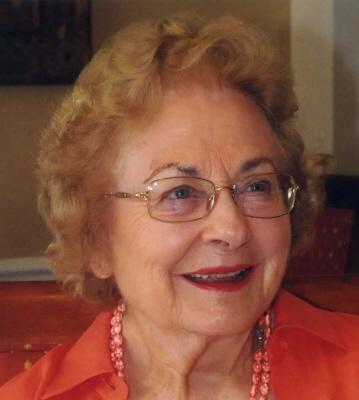 Photo of Ellen Troiano