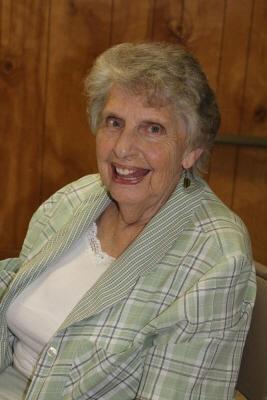 Photo of Irene Wilkey