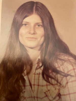 Photo of Johanna Graner