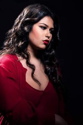 Photo of Jasmine Hlavac