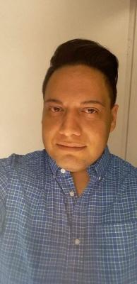 Photo of James Garza