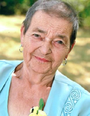 Sonia Shirley Kaschyshyn