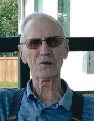 Robert Warren Newman