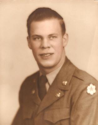Photo of Earl Grathwohl
