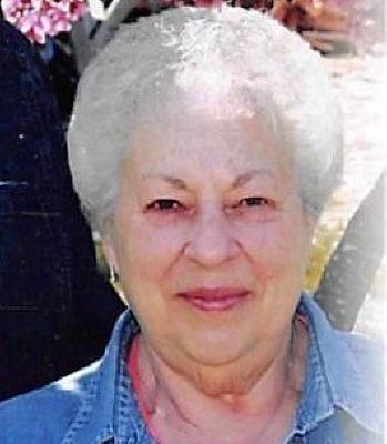 Ruby Louise Faulkenham