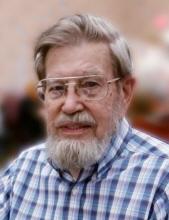 Photo of Dr. Arthur Johnson