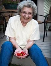 Photo of Ann Carter