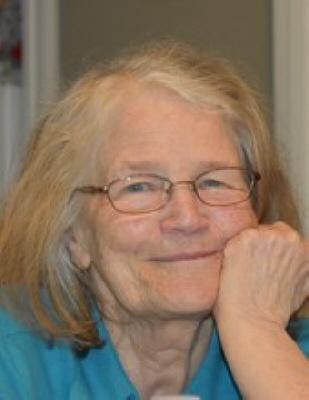 Mary 'Geraldine' Scott
