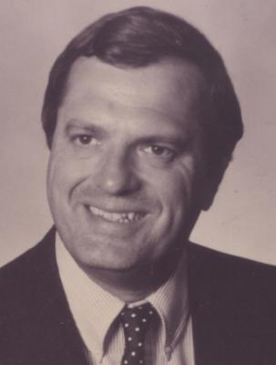 Photo of Charles Heinz