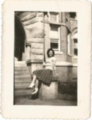 Dorothy Elizabeth Norman