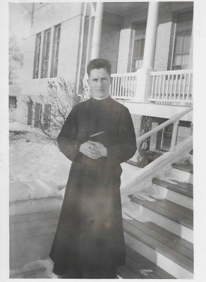 Photo of FR. JERRY TALARSKI OMI