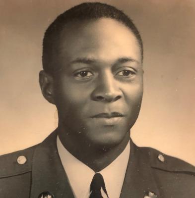 Stanley Herman Robinson, Sr.