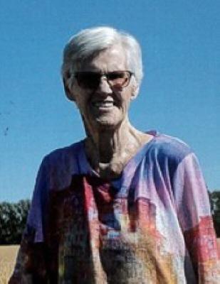 Phyllis Bernice Mangan