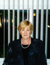 Photo of Marion Barker