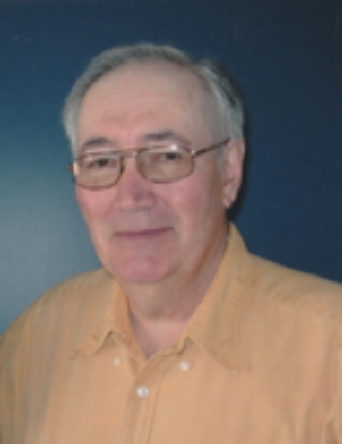 Neville Garth Hayward