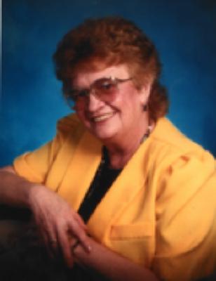 Barbara Lynn Boad