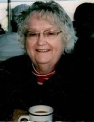 Lorita Agnes Goodwin