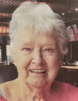 Margaret M. Dahlstrom