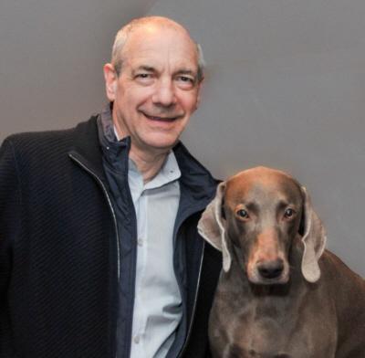 Photo of Dr. Robert Schneider