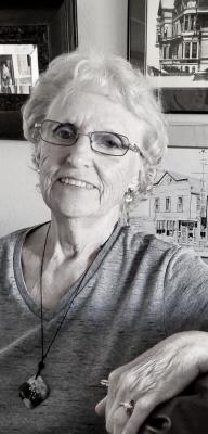 Photo of Janet Sackmann